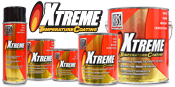 Xtreme Temperature Coating