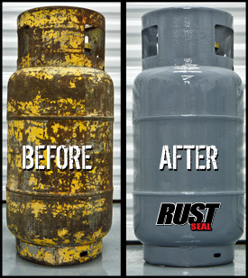 Stop Rust with KBS RustSeal
