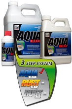 AquaKlean - Cleaner and Degreaser